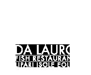 Ristorante da Lauro Lipari Eolie